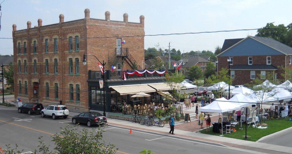 Tremont Artisans Plaza