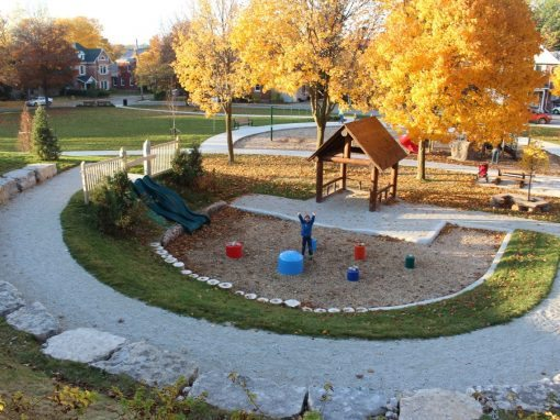 Ryerson Park