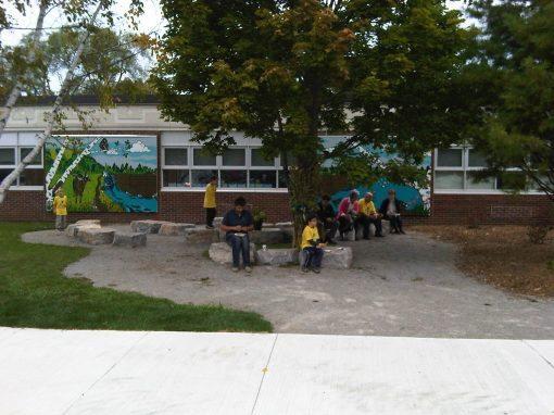 Cameron St. Public School