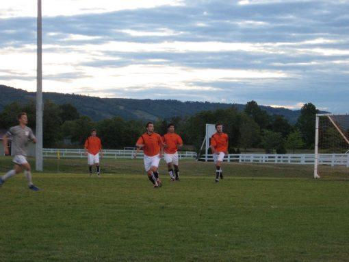 Fisher Field Soccer Park
