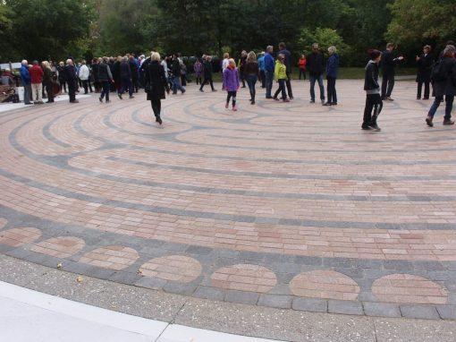 Collingwood Labyrinth