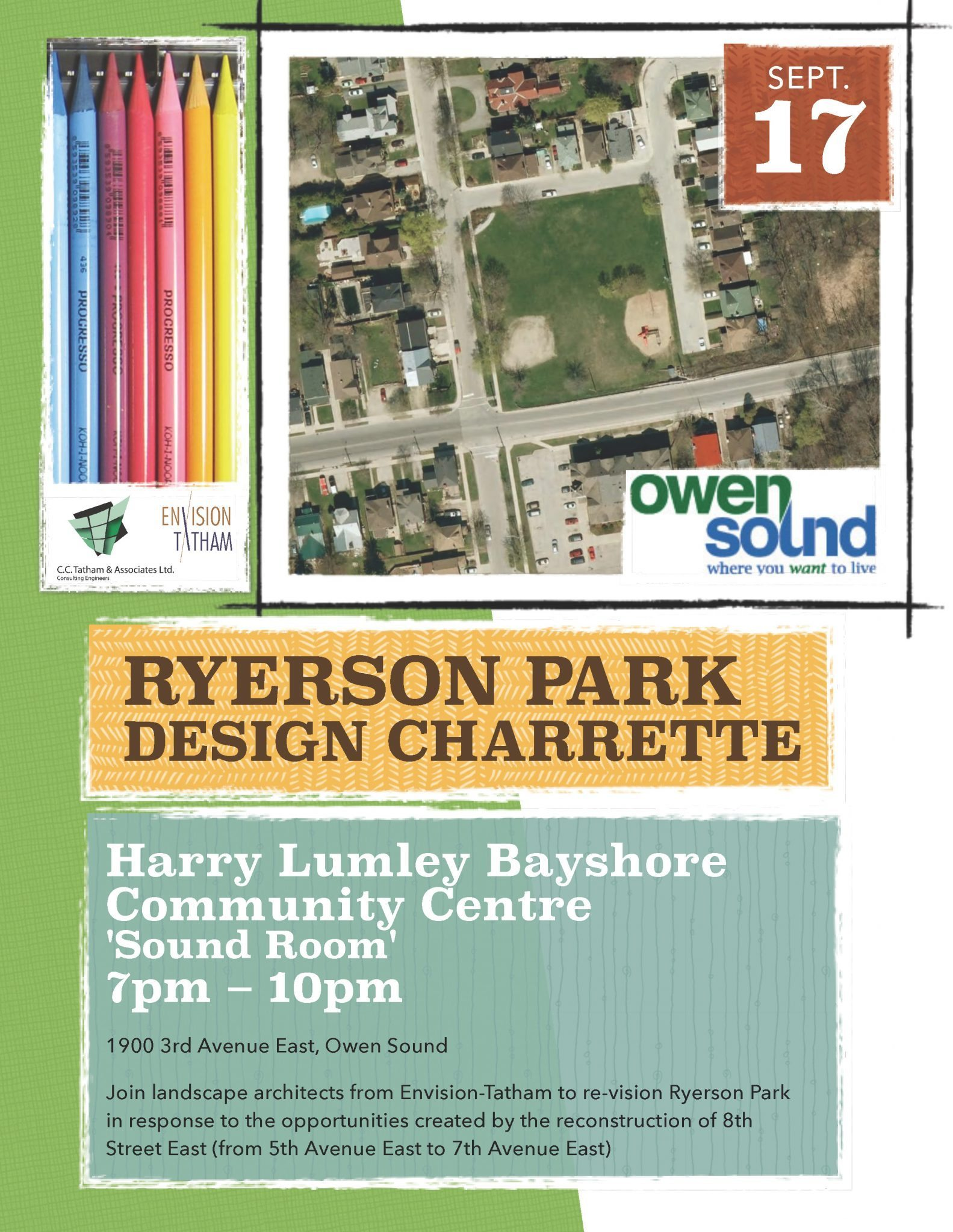Invitation_Ryerson Park